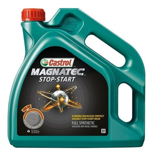 Magnatec Stop-start C3 5w-30 4lt
