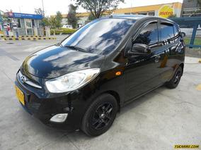 Hyundai I10 Gl 1.1l At 1100cc Aa