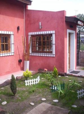 Casa En El Centro De San Vicente