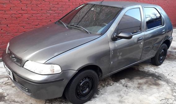 Fiat Palio 1.3 Fire Ex Aa 2001