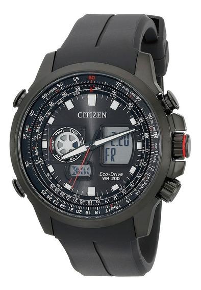 Relógio Citizen Anadigi Promaster Jz1065-05e / Tz10100p