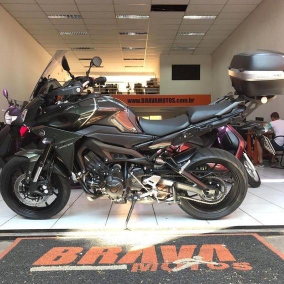 Yamaha Mt-09 Tracer Abs