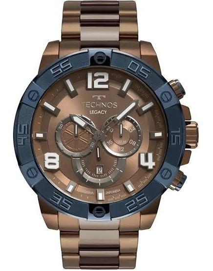 Relógio Masculino Technos Os2abo/4m