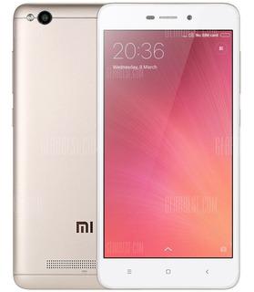 Xiaomi Redmi 4a 4g Smartphone Versão Internacional -