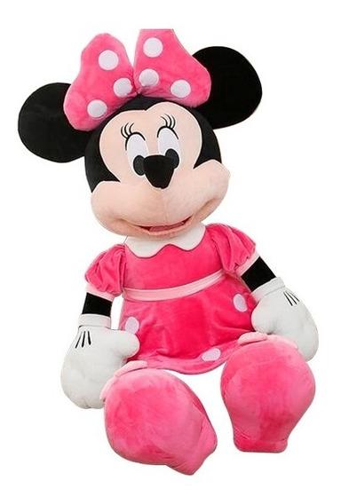 Pelúcia Mickey Minnie Urso Personagem Disney