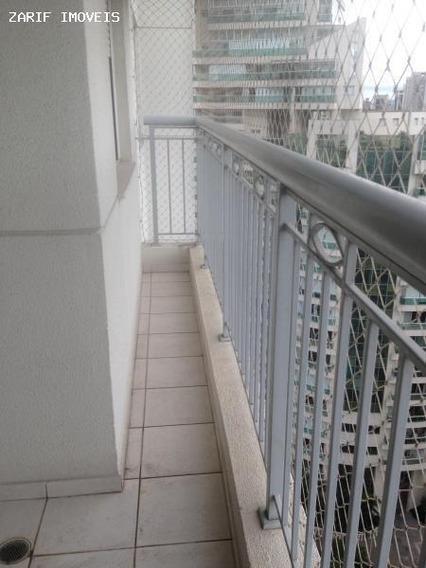 Apartamento Para Locação Em São Paulo, Jardins, 2 Dormitórios, 1 Suíte, 1 Banheiro, 1 Vaga - Zzaldk43