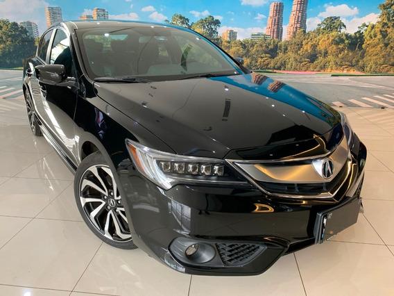 Acura Ilx 2017 A Spec
