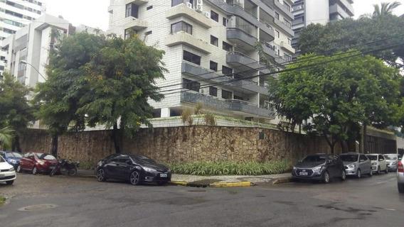 Apartamento Em Madalena, Recife/pe De 147m² 5 Quartos Para Locação R$ 1.600,00/mes - Ap280283