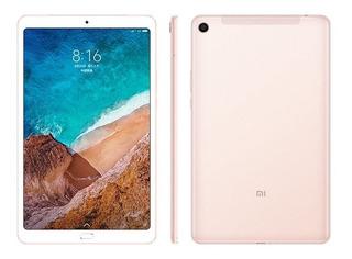 Tablet Xiaomi Mi Pad 4 64gb 4gb Ram Global Wi-fi Frete Gráti