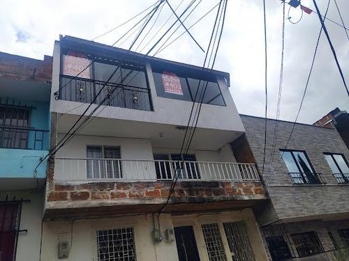 Imagen 1 de 12 de Apartamento En Arriendo Robledo 649-22183