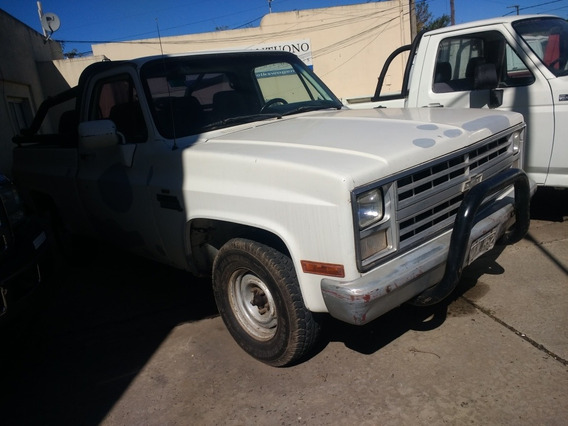 Chevrolet C-10 4.1 Pick-up Silverado 4 Vel 1999