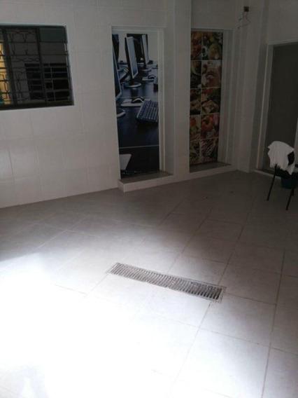 Casa Comercial - Ca0088 - 4269741