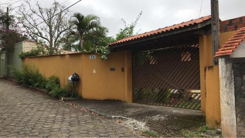 Chácara Com 3 Suítes, 1 Lavabo, Ampla Sala, Cozinha Terraço