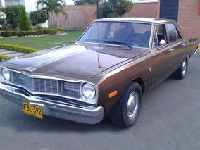 Dodge Dart 1975