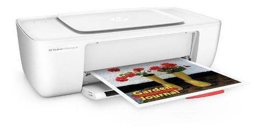 Impressora Hp 1115 Jato Tinta Colorida Com Garantia