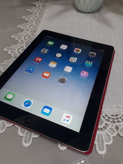 Vendo Ou Trico iPad 2 (a1396)