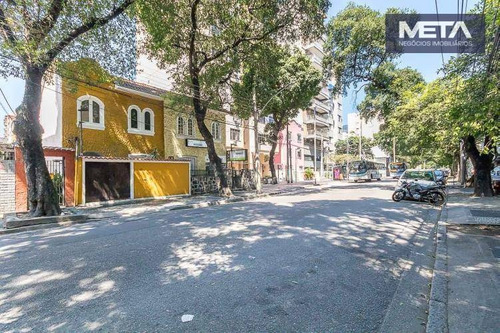 Casa À Venda, 160 M² Por R$ 790.000,00 - Tijuca - Rio De Janeiro/rj - Ca0030