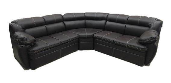 Sala Esquineras Modernas Modular Trepoli Muebles Envio Grati