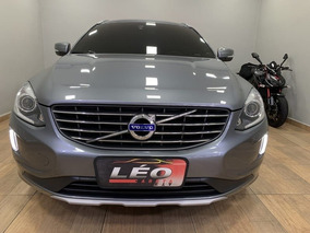 Volvo Xc60 2.4 D5 Kinetic Awd 5p