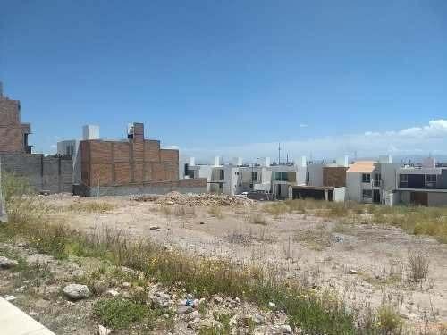 Terreno Habitacional En Venta En Villamagna, San Luis Potosi
