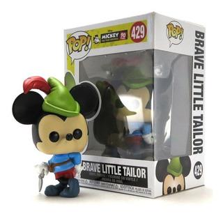 Brave Little Tailor Funko Pop! Coleccion Mickey 90year. #429