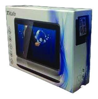 Tablet Titan Pc7052 Como Nueva Completa En Caja