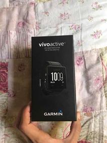 Relógio Garmin Vivo Active