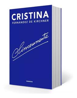Sinceramente Cristina Fernández De Kirchner Rh