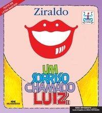 Imagem 1 de 1 de Um Sorriso Chamado Luiz