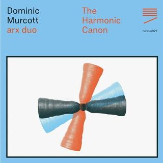 Dominic Murcott The Harmonic Canon Vinilo Lp Us Import