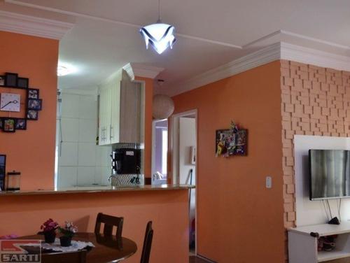 Imagem 1 de 12 de Limão - 2 Dormitórios - 01 Vaga - R$ 265.000,00 - St15681