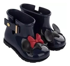Mini Melissa Sugar Rain Disney Bota Original