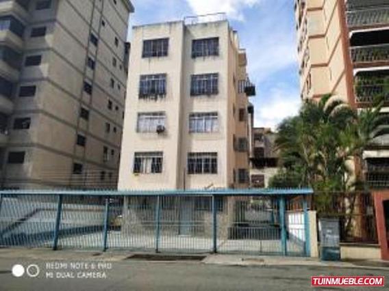 Libertados Apartamentos En Venta 19-14924