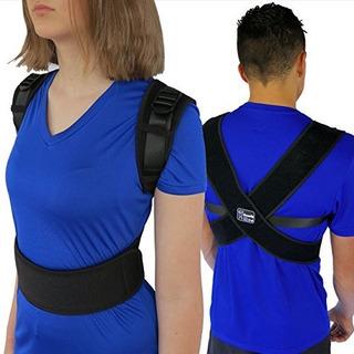 Comfymed® Postura Corrector Clavicle Support Brace Cm-pb16 (
