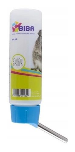 Bebedero Para Jaula Hamster Capacidad 250 Ml