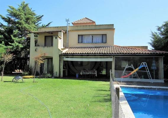 Bustamante Prop. Santa Catalina 8154- Casa Alquiler Temporal
