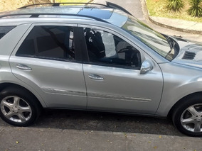 Mercedes-benz Classe Ml 3.5 5p