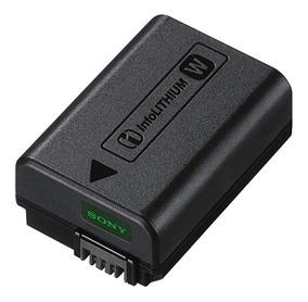 Bateria Original Sony Np-fw50 Lithium-ion 1020mah