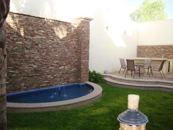 Casa En Venta En Fracc San Patricio