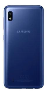 Celular Samsung Galaxy A10 Liberado 4g+ Accesorios Original
