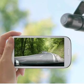Câmera Filmadora Veicular, Cowon Aw1 Wifi, Gaja-tec