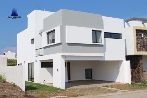 Casa En Venta En Punta Tiburon, Riviera Veracruzana,veracruz