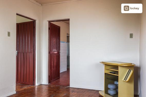 Casa Com 100m² E 3 Quartos - 6396