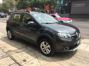 Renault Stepway Expression Tm 2017