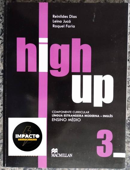 High Up 3 - Linguá Estrangeira Moderna Ensino Médio.