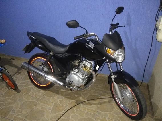 Honda 150 Mix