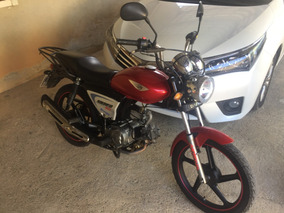 Moto Dafra Super 50 Muito Top!!!