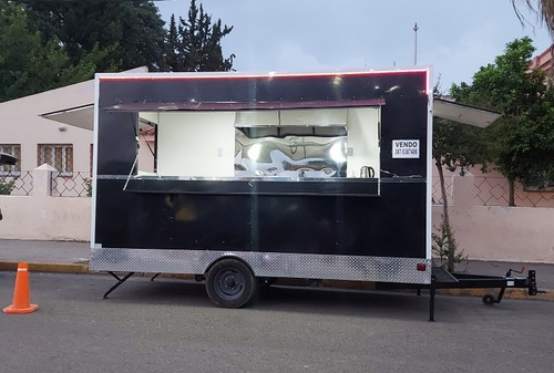 Mega Truck  Güemes