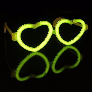 Lentes Fluorescentes 15 Unidades