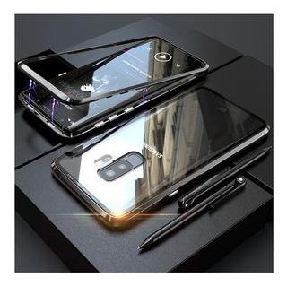 Capinha Capa Case Magnetica Samsung J4+ A50 S8 S9 S10